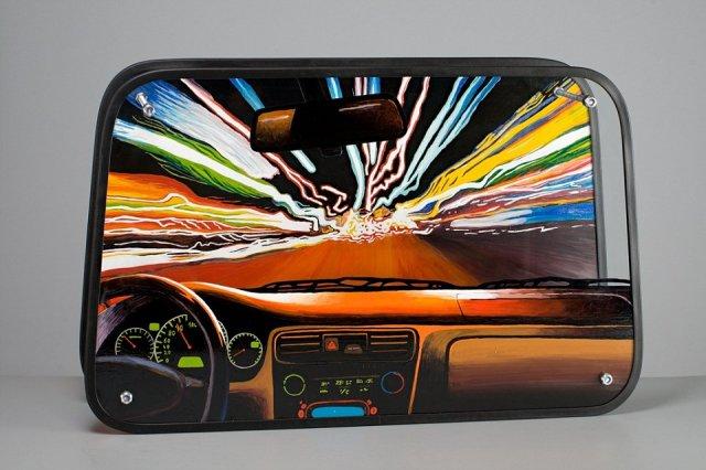 1363787699dominika-petrtylova-vyhled-z-auta-objekt-malovany-sklarskymi-barvami